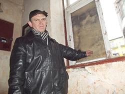 kamienica okna