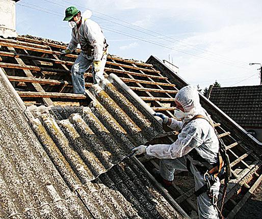 Usuną z gospodarstw szkodliwy azbest5