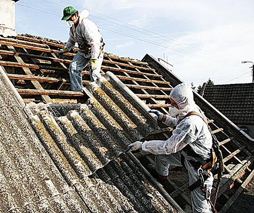 Usuną z gospodarstw szkodliwy azbest
