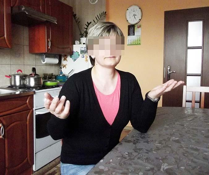 W szpitalu w Łęczycy lekarka odmówiła pomocy!