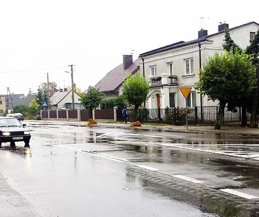 Skażona woda w Wartkowicach