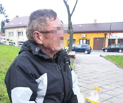 Policjanci interweniowali ws. fanty