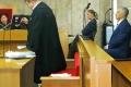 Mowy końcowe w procesie Lipińskiego
