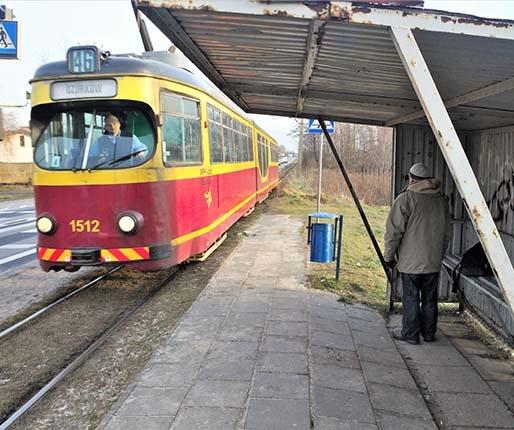 Konsultacje społeczne ws. tramwajów?