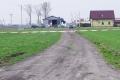 Pole to nie droga publiczna – mówi radna