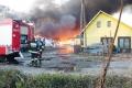 To katastrofa – mówią mieszkańcy. Płomienie na 30 metrów...