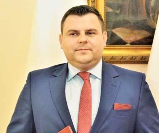Komisarz w Daszynie