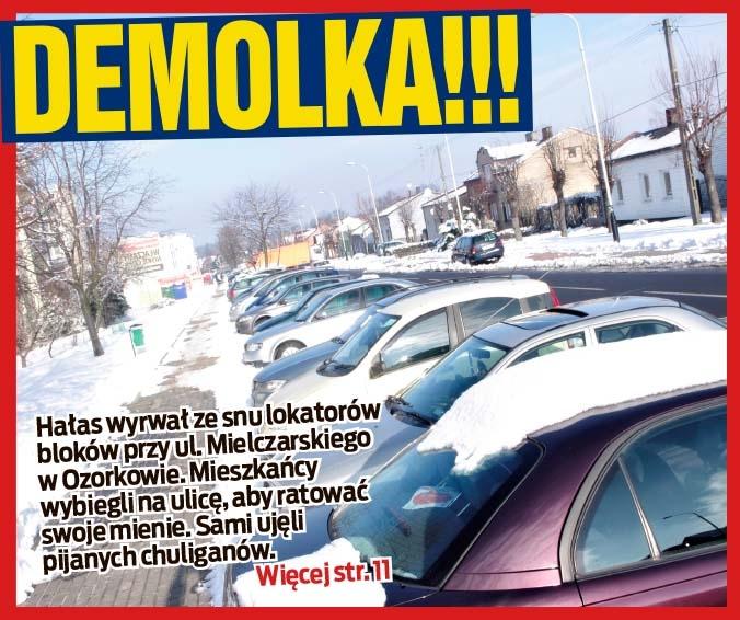 DEMOLKA!!!
