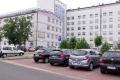 Szpital w Poddębicach na minusie