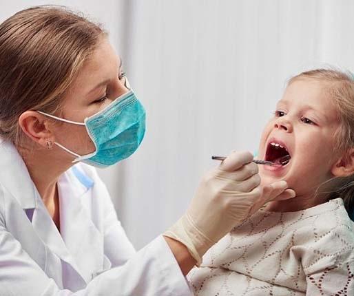 W samorządzie... ból zębów