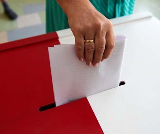 Wybory parlamentarne 2019. Kto zdobył mandat?