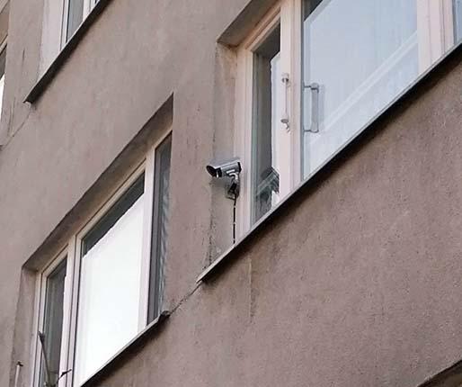 Prywatny monitoring wzbudza kontrowersje