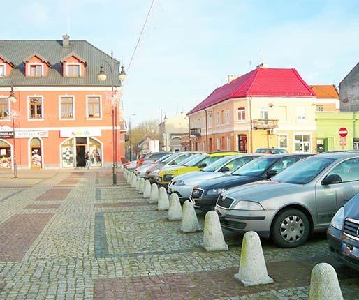Dyskusja o strefie płatnego parkowania