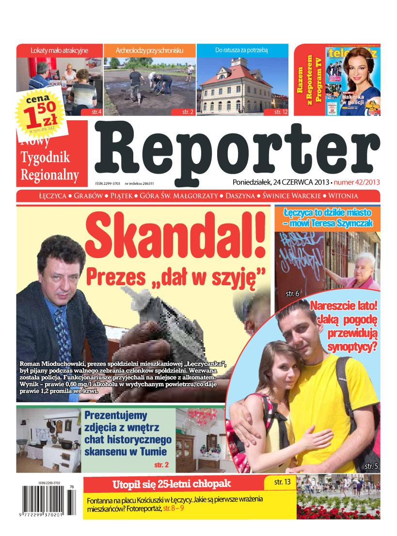 reporter42