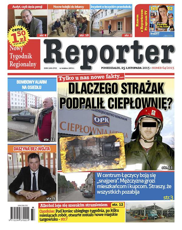 reporter64