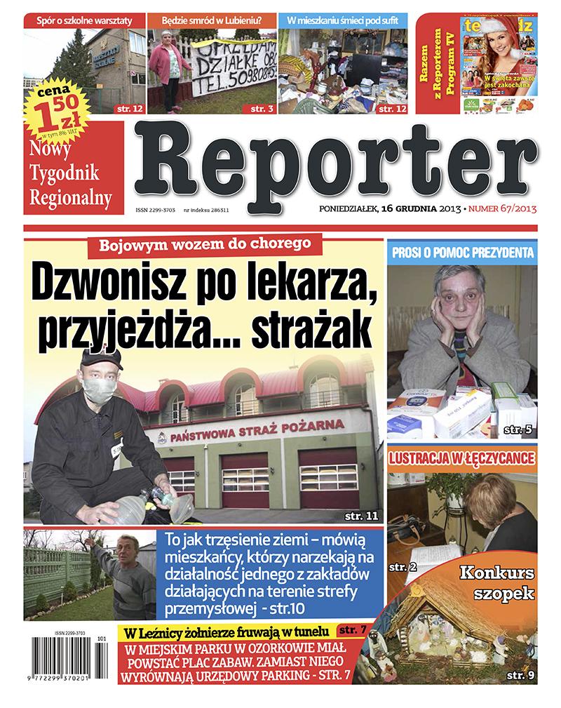 reporter67