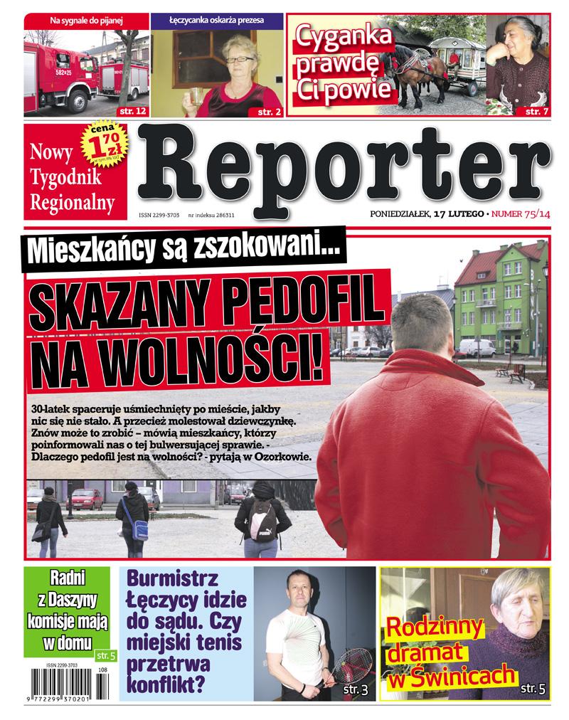 Reporter75