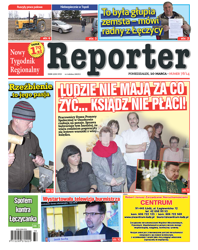 Reporter78