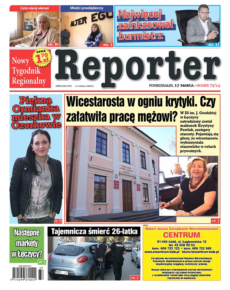 Reporter79