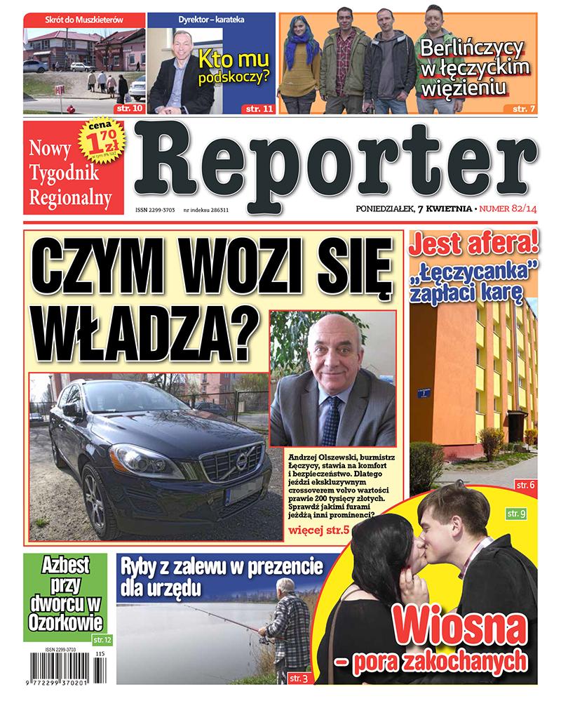 Reporter82