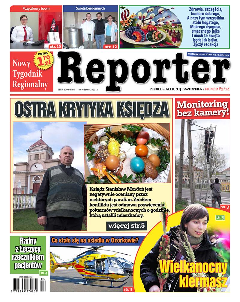 Reporter83