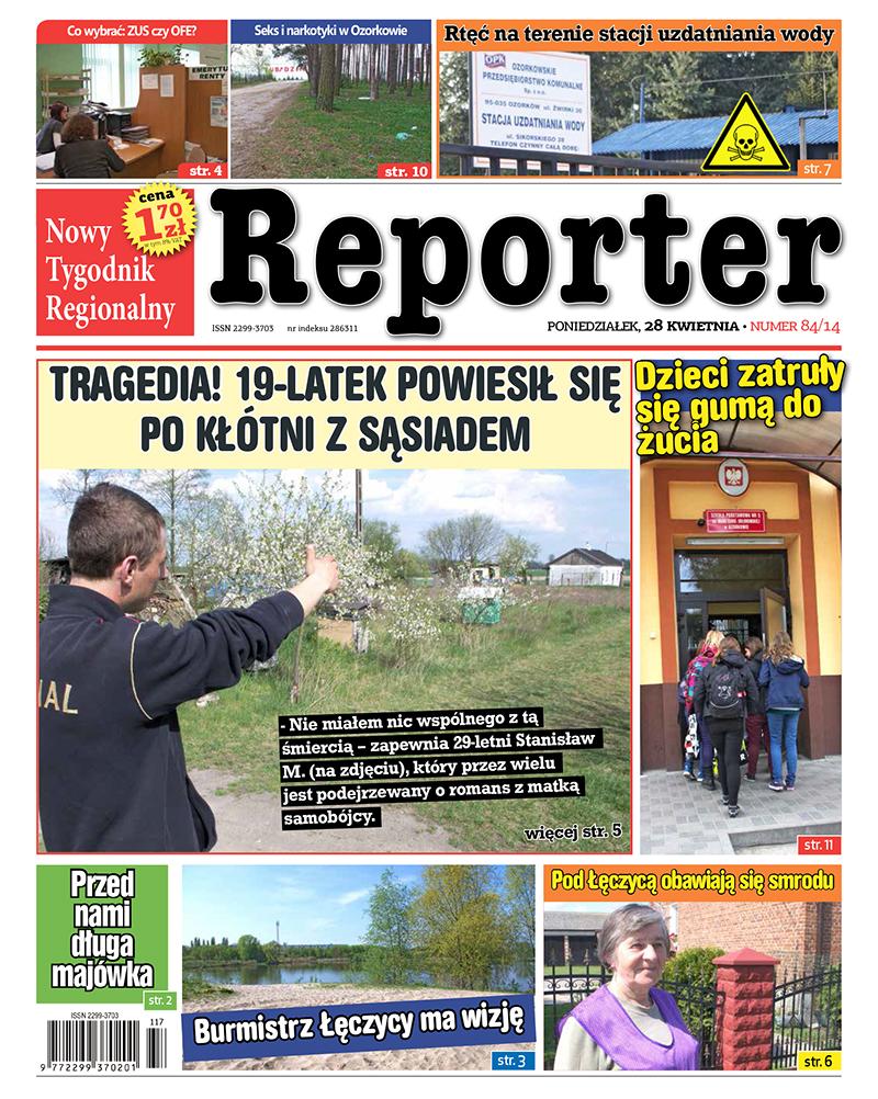 Reporter84
