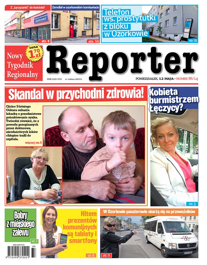 Reporter86