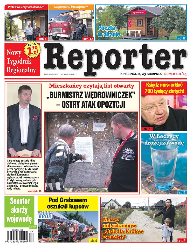 reporter101