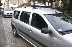taxi lec1-1