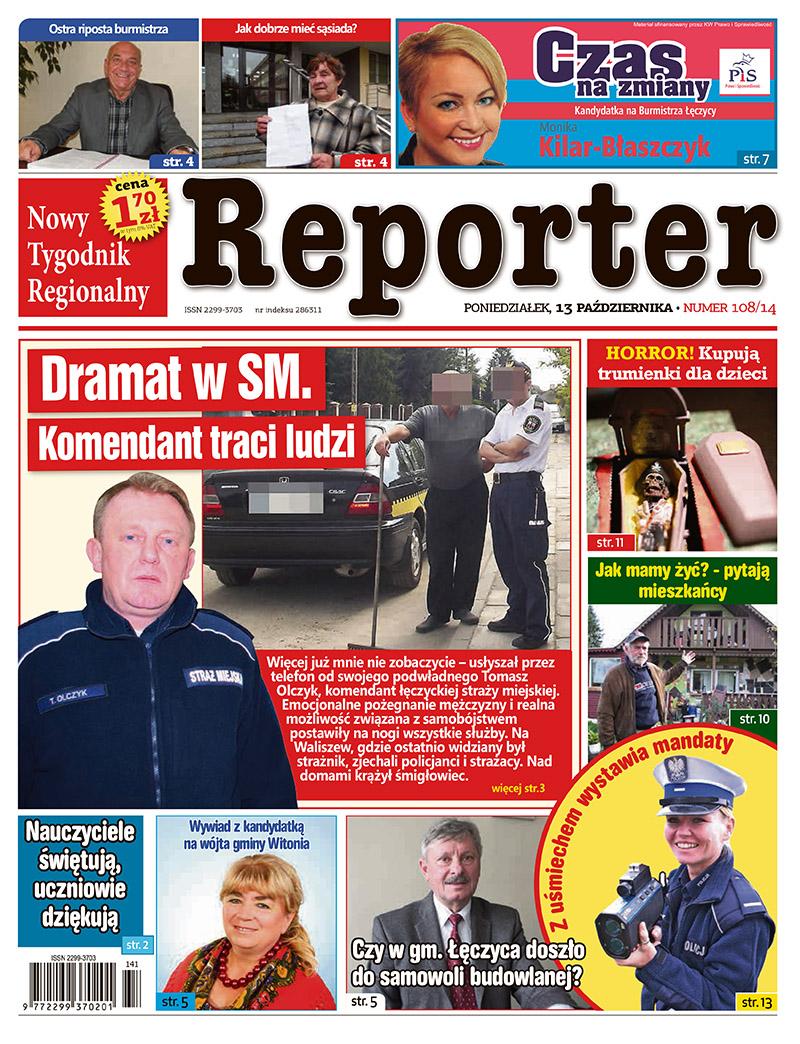 Reporter108