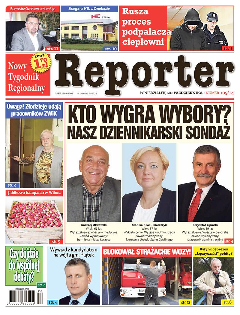 Reporter109