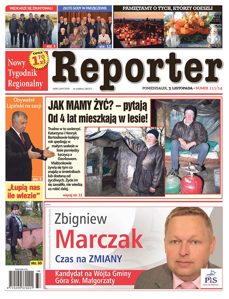 Reporter111