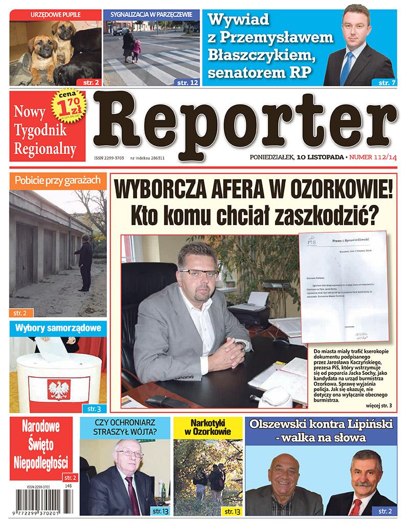 Reporter112
