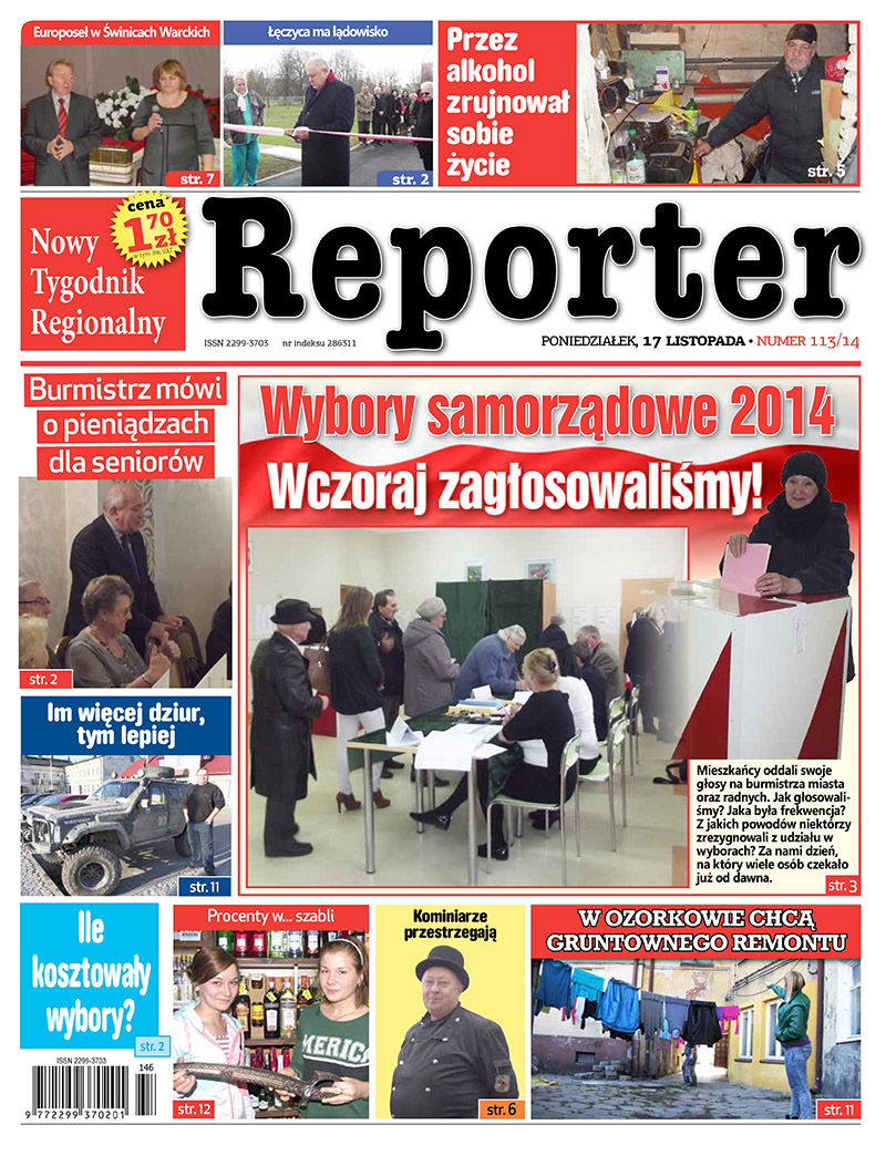 Reporter113