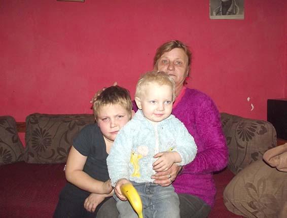 wnuki