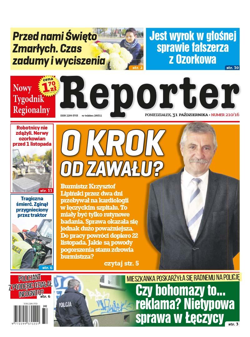 Reporter_NTR_31_10_nr_210 copy.indd