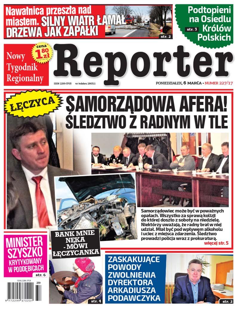reporter227_ŁECZYCA.indd