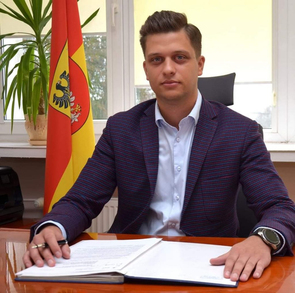 Gabrysiak Dominik