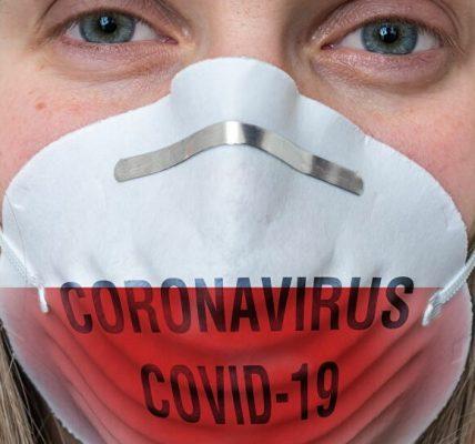 koronawirus maseczka