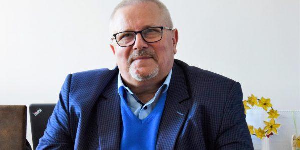 Burmistrz Łęczyca