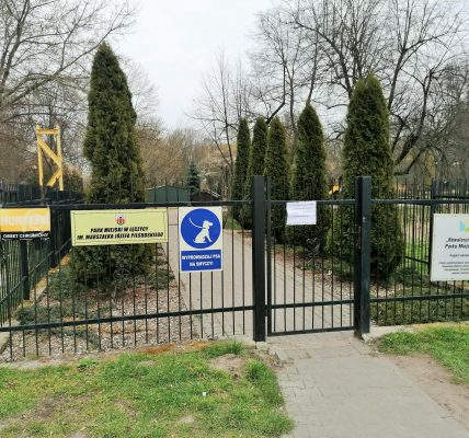 park łęczyca