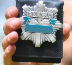 odznaka policja