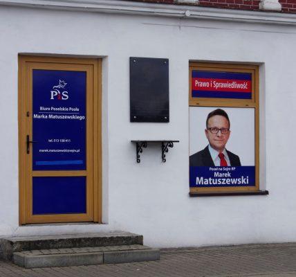 biuro matuszewski