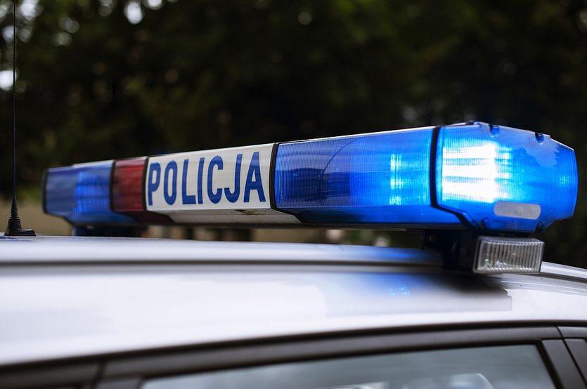 tragedia policja
