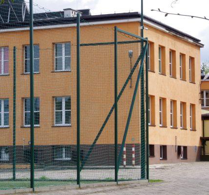 szkoła w ozorkowie
