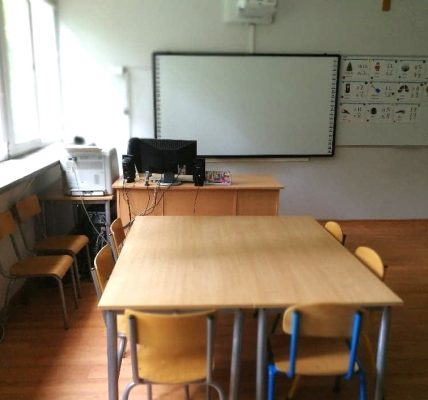 szkoła specjalna