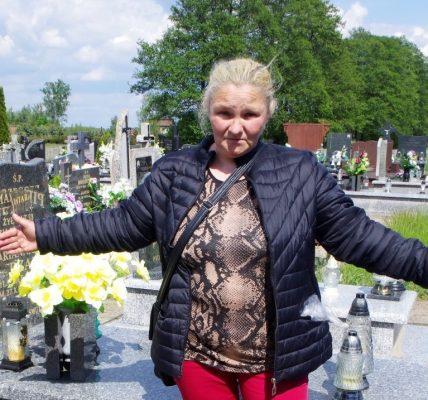 kontrowersje na cmentarzu