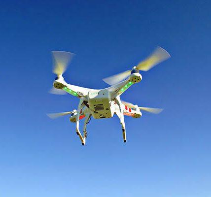 dron ozorków