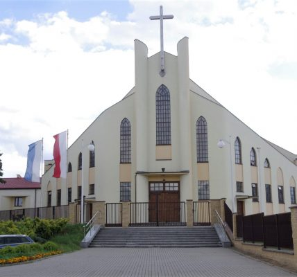 kościół na górce