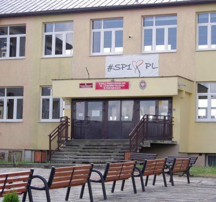 szkoła w poddębicach